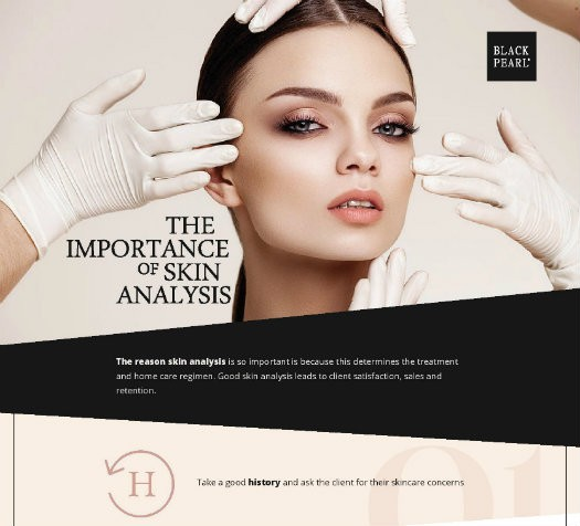 The Importance of Skin Analysis Russian