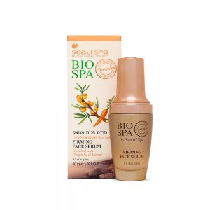 bio spa firming face serum