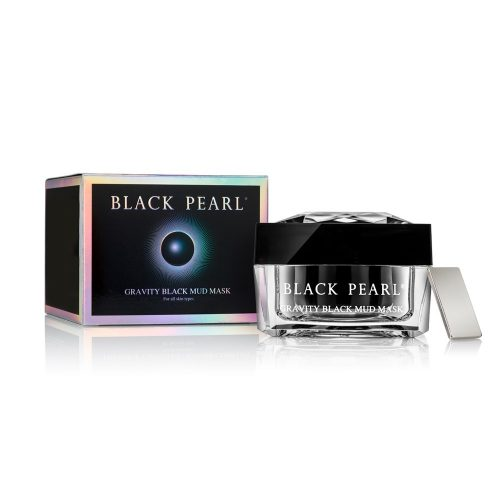 Gravity Mask Black Pearl