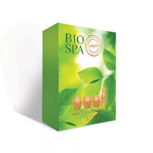 bio spa 4 products kit